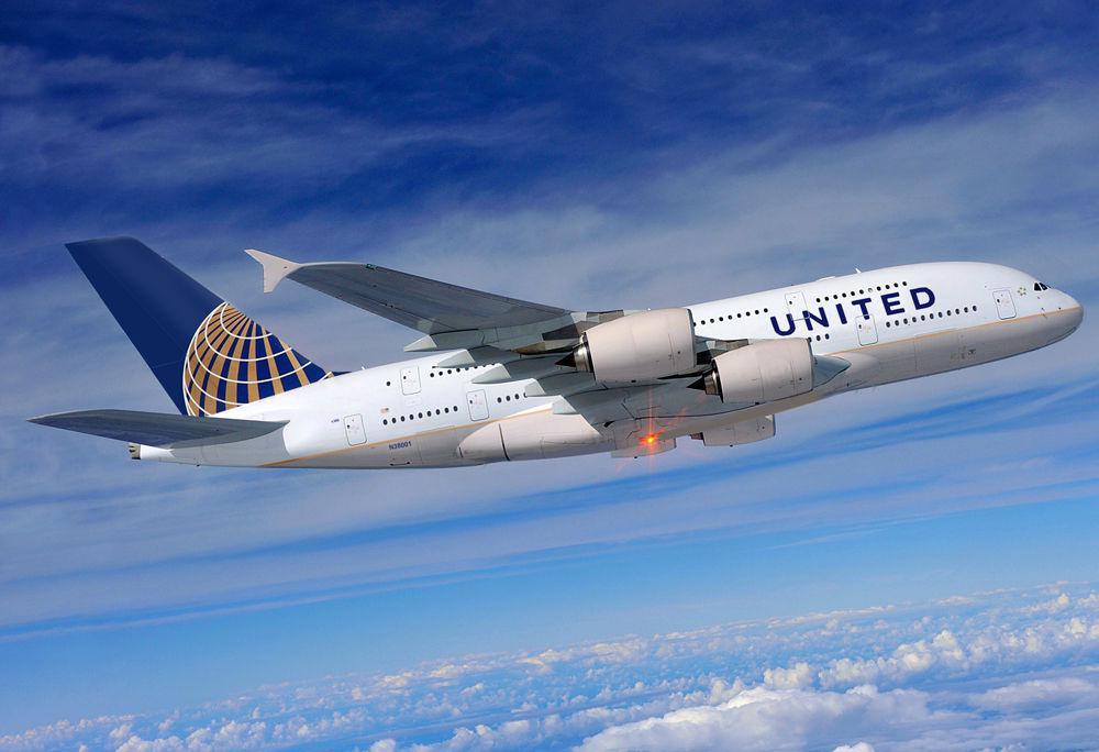 Implications Of A United Airlines A380 Superjumbo Order Continental Holdings Inc Nasdaq Ual Seeking Alpha