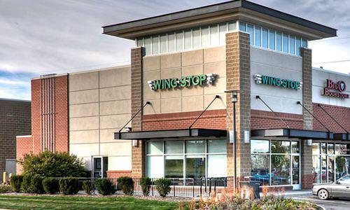 Wingstop Vs Buffalo Wild Wings Battle Of The Chickens Wingstop