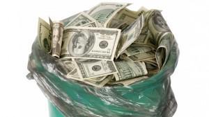 15 06 04 dollar trash