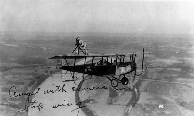 1920s Barnstorming revisited by space exploration. NASA, Boeing Co, and Google to name a few. Full article by Travis Brown at Seeking Alpha.