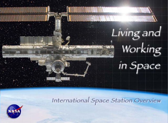 The International Space Station will be supplied by Boeing Co., SpaceX or both. Travis Brown at Seeking Alpha