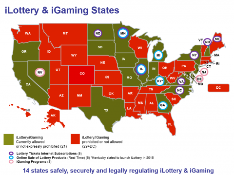 Why is online gambling illegal cons of gambling