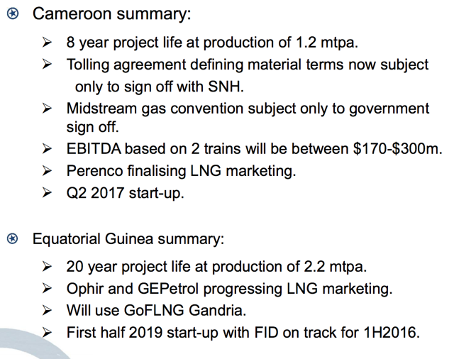 Golar lng long term potential but downtrend backed by negative the document agree between ourselves and perenco with a clear expectation that those projects will take fid within the quarter platinumwayz
