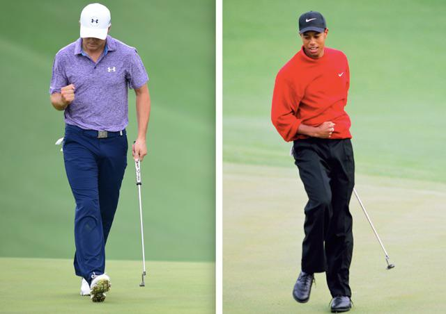 86dafae72aefdd Record Year For Spieth Provides Opportunity For Under Armour Golf Under  Armour