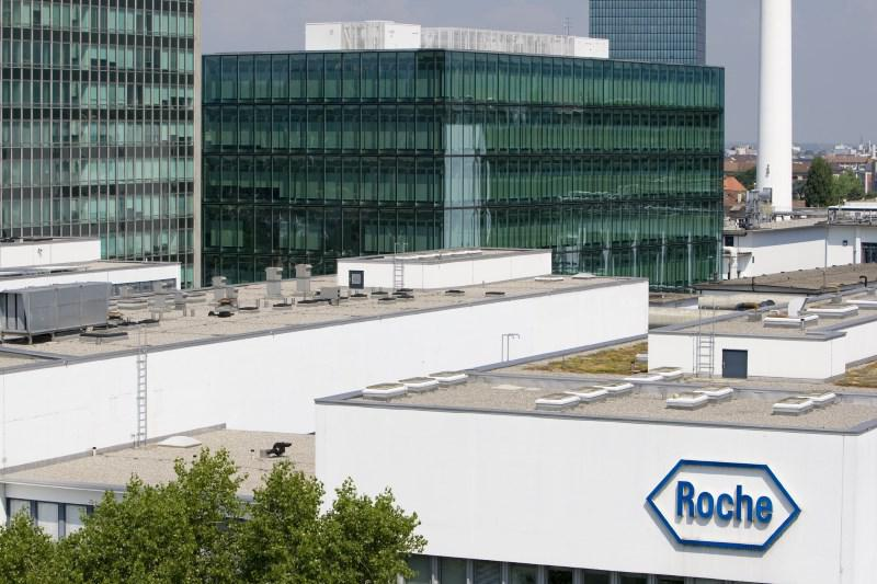 Roche Decades Of Dividends For This Swiss Aristocrat Roche