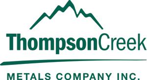 Thompson Creek Metals