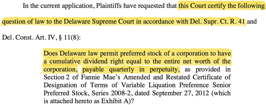 Fannie Mae Lawsuit Updates Bode Well For Shareholders Fannie Mae