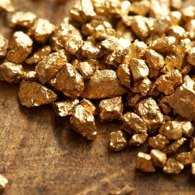 True Gold Mining