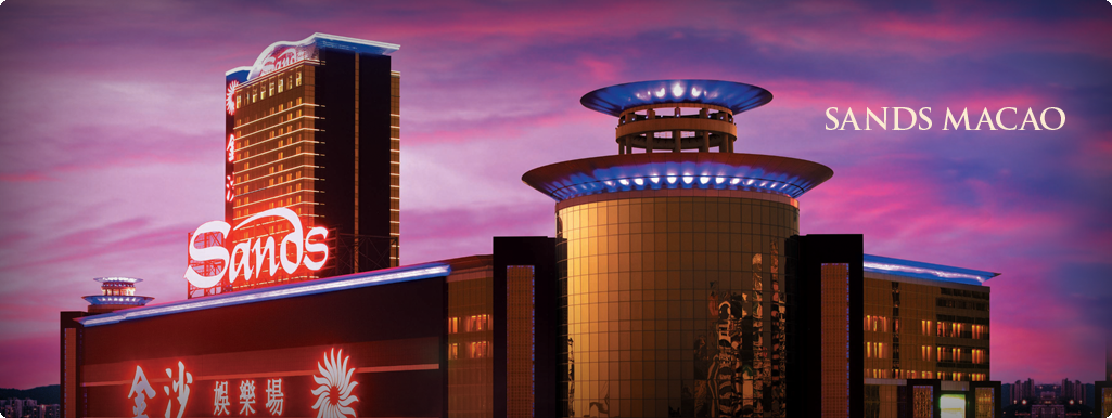 Las Vegas Sands resolves laundering case with 47 million deal