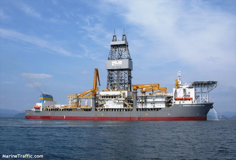 Transocean - ONGC Announced Fresh New Tender For 2 Deepwaters To