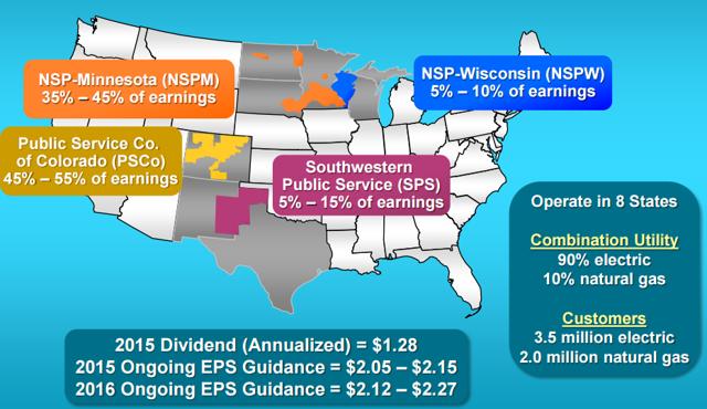 Xcel Energy Natural Gas Rates Minnesota