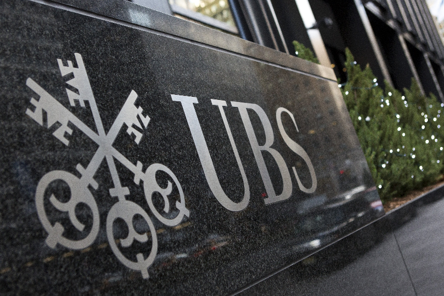 A Better, Practical Idea: UBS Brings Blockchain Smart