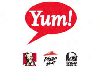 Source: Yum! Brands presentation