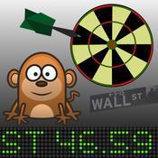 Image result for monkey stock picking