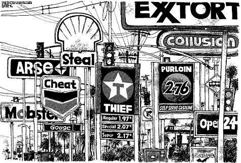 Image result for oil market manipulation
