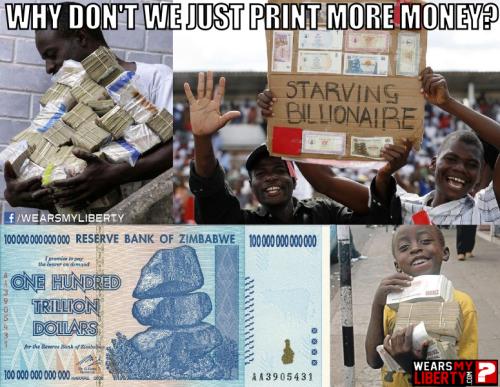 Image result for zimbabwe hyperinflation