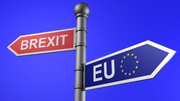 Britain Leaves EU