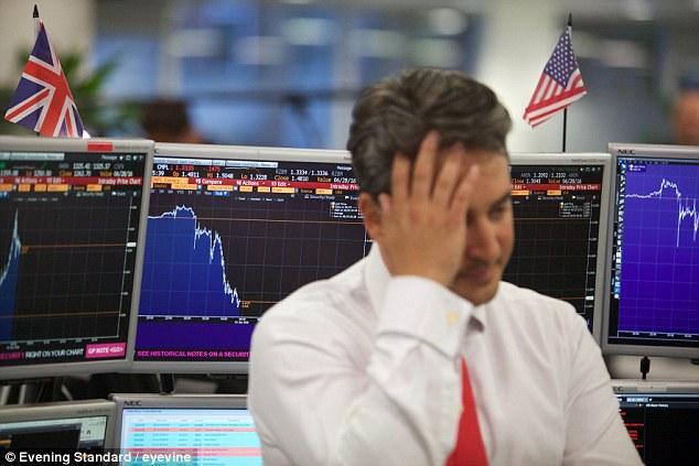 US Banks After Brexit