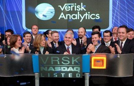 Verisk Analytics Picture