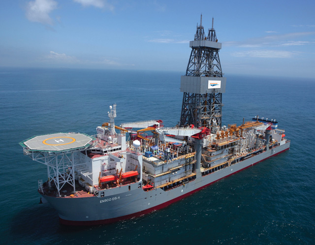 Keep An Eye On This High Potential Offshore Driller - Valaris plc