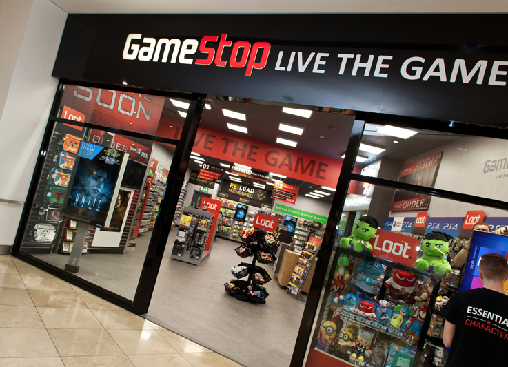 gamestop dirt cheap and paying a stunning dividend gamestop corp