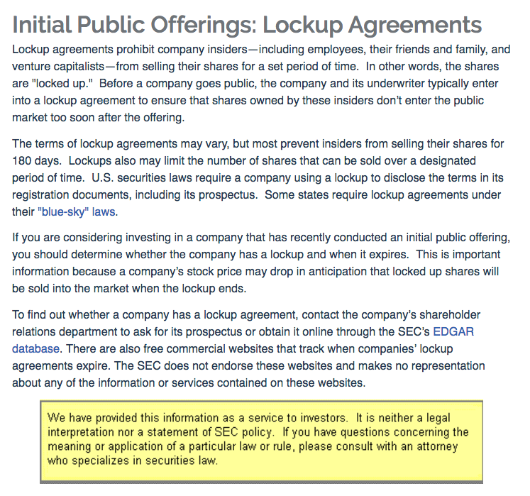 Lockup Expiration For Red Rock Resorts Could Cause A Landslide