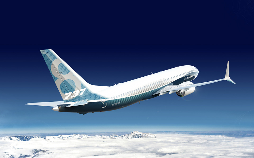 Rate Hikes For The Boeing 737: 'When' Rather Than 'If'