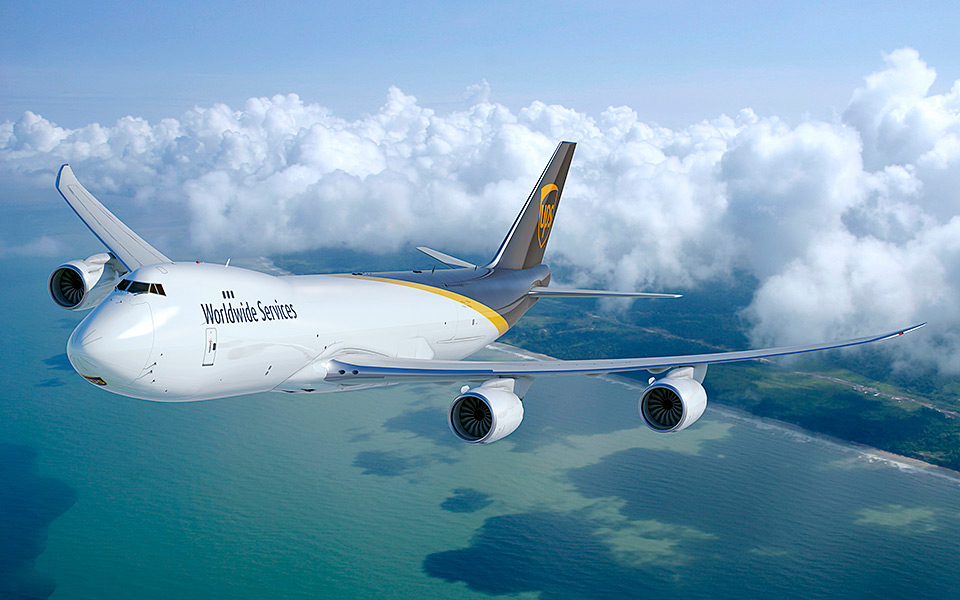 UPS Throws Boeing A Lifeline - The Boeing Company (NYSE:BA