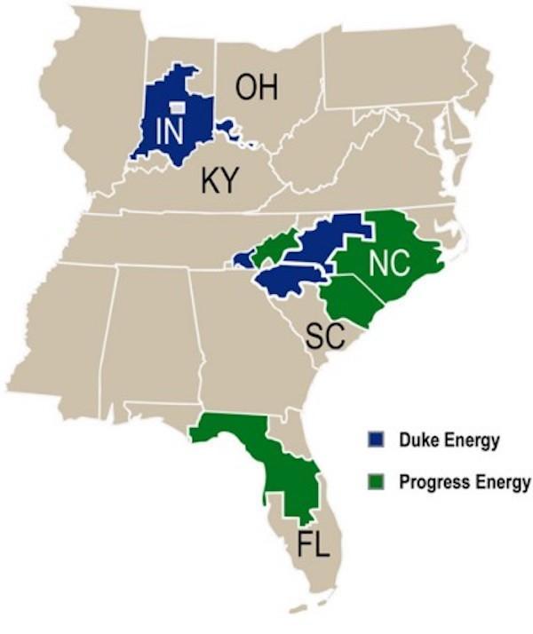 Duke Energy A Utility In Transition Duke Energy Corporation Nyse