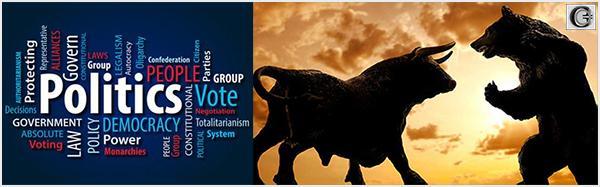 Politics and Stock Market, Graycell Advisors