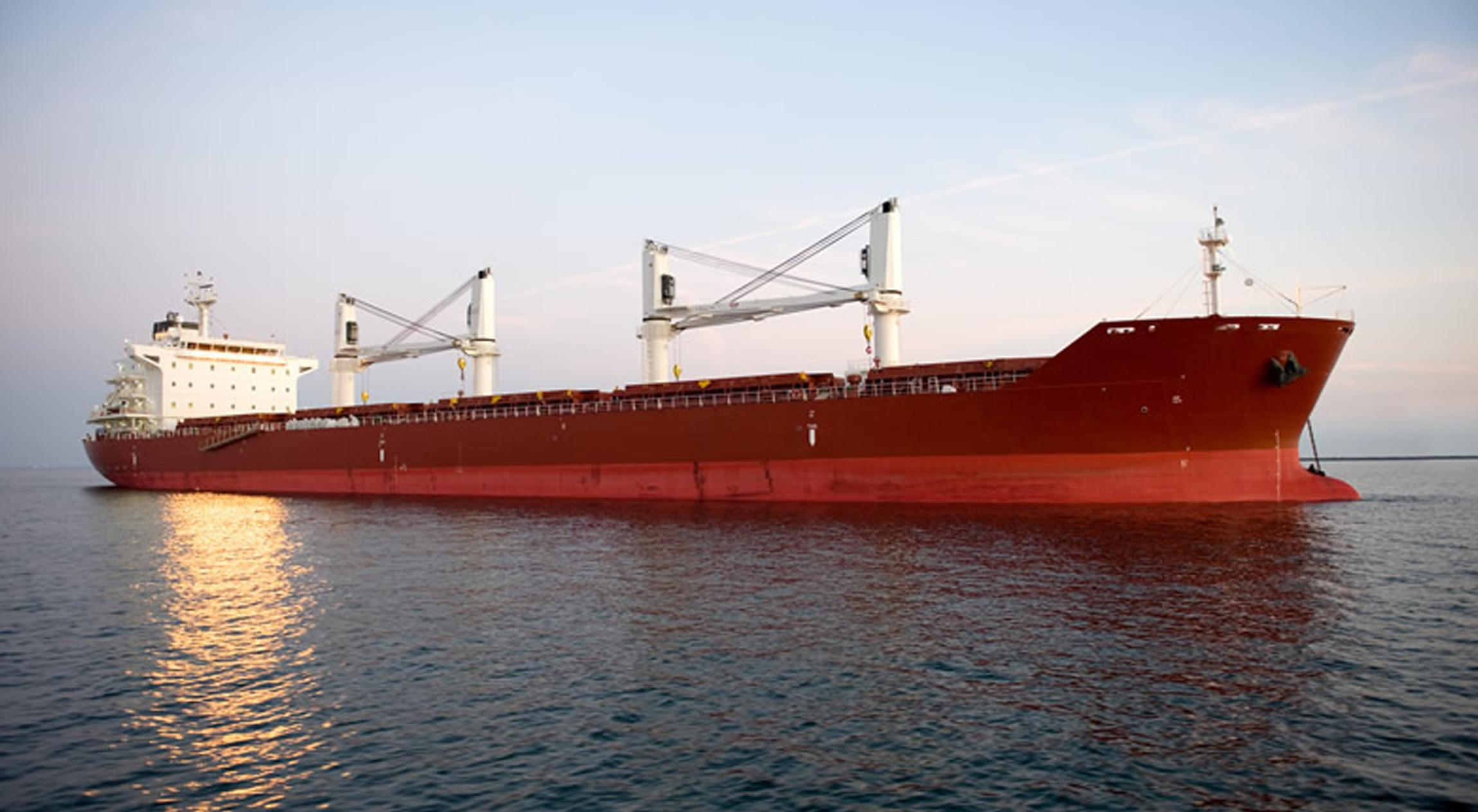 a report on dry bulk shipping Addressing more than your shipping needs  a partner who can truly understand  your challenges and provides the right solutions that reach beyond shipping.