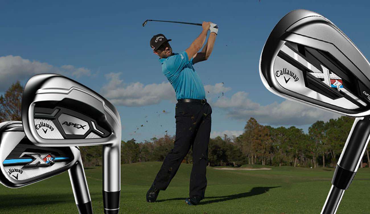 An overview of the callaway golf company