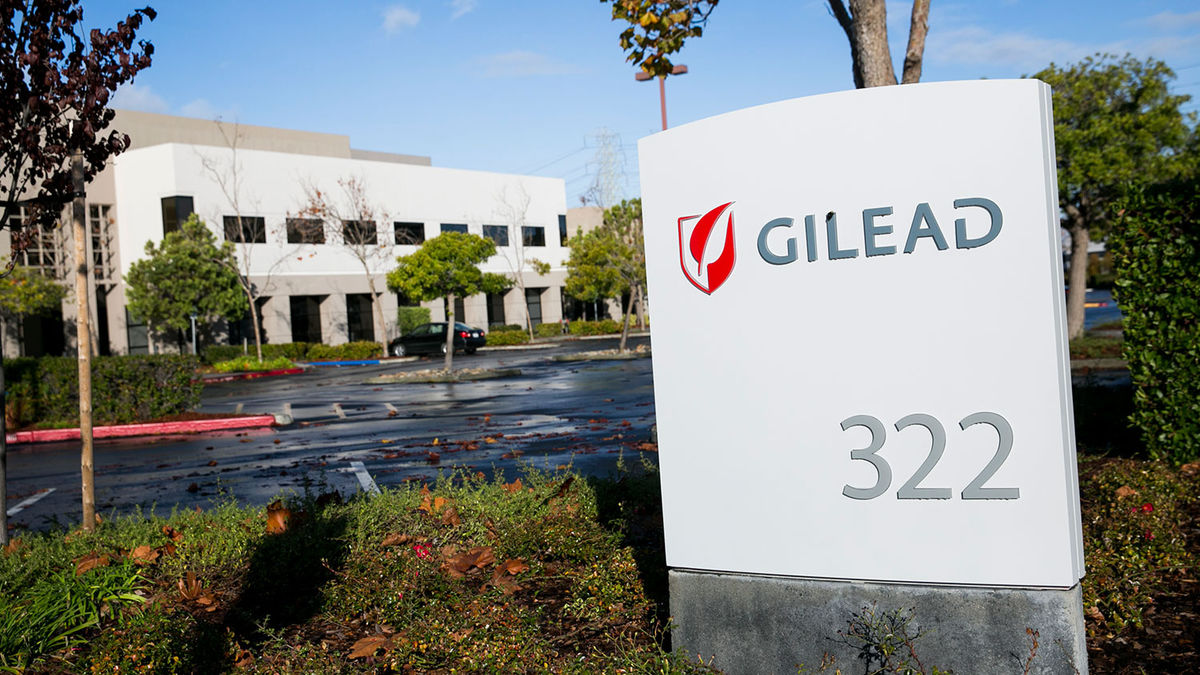 gilead sciences Biopharma giant gilead sciences has opened a new €95m facility at its plant in cork where it manufactures drugs for the treatment of hiv and hepatitis.