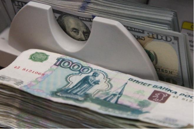 On December 9 I Published A Post In Which Forecasted The Strengthening Of Ruble And Consequential Reduction Usd Rub Price To 60 Rubles