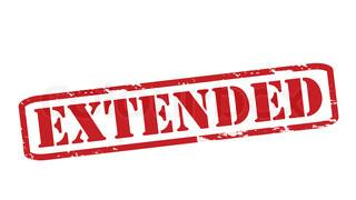 Image result for extended sale pic
