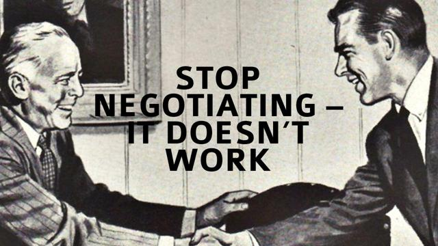negotiating fig