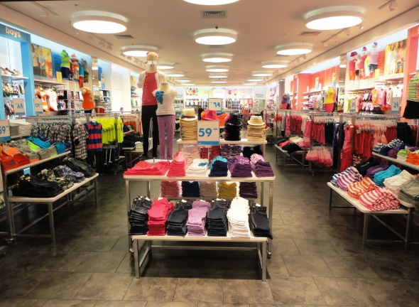 what is the place of children Children's place and gymboree are hardly the only players in children's apparel carter's has more share than either of them, with 16% of the market, while children's place and gymboree each have.