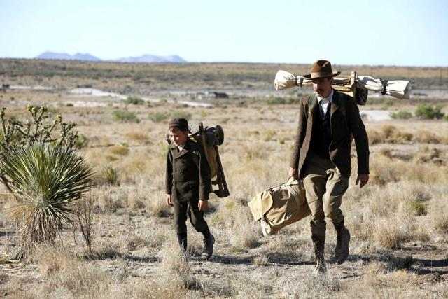 Source: Critical Analysis: There Will be Blood (Paul Thomas Anderson, 2007). The Film Emporium Blog. 9 October 2010