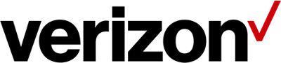 Verizon logo. Source: Verizon