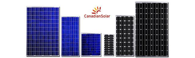 Canadian Solar Announces Operations Of Three Solar Power Plants In Japan