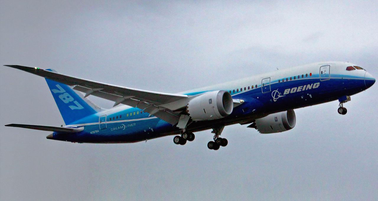 Don\u0027t Buy Boeing; Buy Its Supplier Instead - Hexcel Corporation ...
