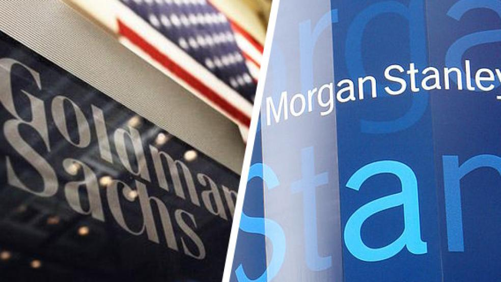 Which Investment Bank Is Better: Morgan Stanley Or Goldman