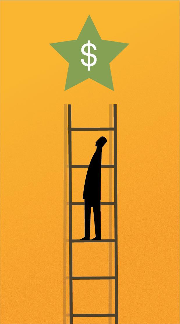 A bond ladder