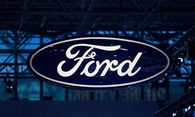 Ford Motors Recovers in Europe After Losses