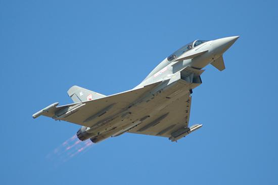 Saudi Arabai is delaying orders of the Euro Fighter Typhoon due to low oil prices. Is Bae no longer Saudi Arabia