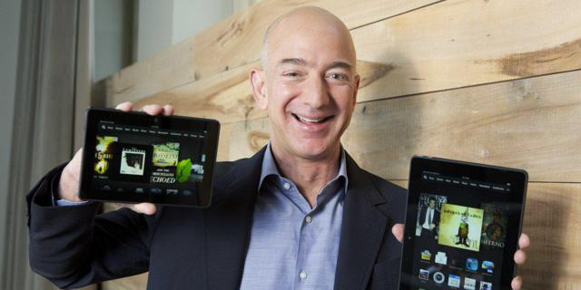 Amazon To Launch Its Own Music Streaming Service
