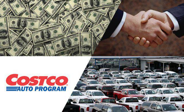 Costco Managed To Sell 58,000 Cars Through A Sponsorship By General Motors Co.