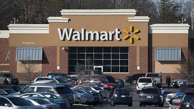 Poor Areas Getting Badly Affected From Walmart Stores Shutting Down