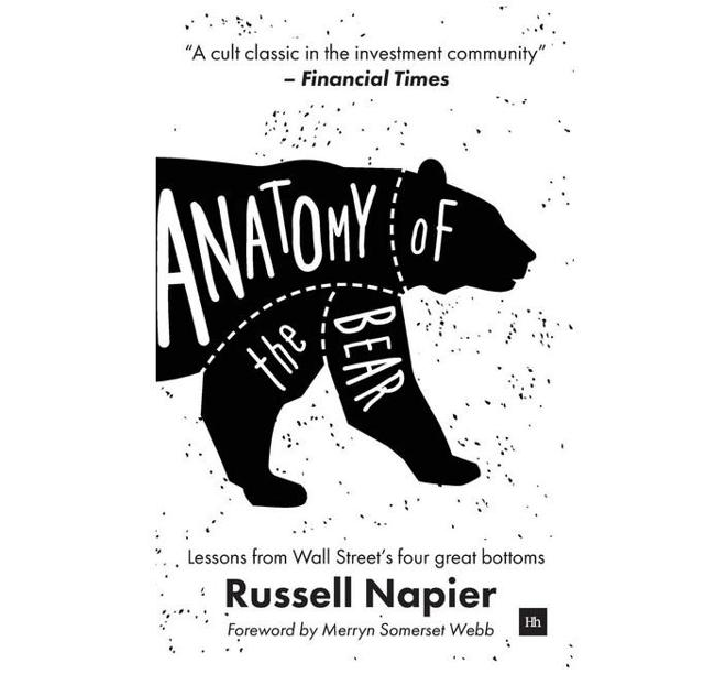 Anatomy Of The Bear: Interview With Russell Napier | Seeking Alpha