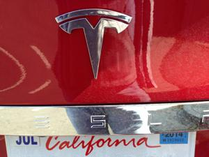 ... Santos's Tesla: The Supercharger Mystery from Thursday and Montana Skeptic's Tesla's Annual Report: Look What Got Left Behind from March 3).
